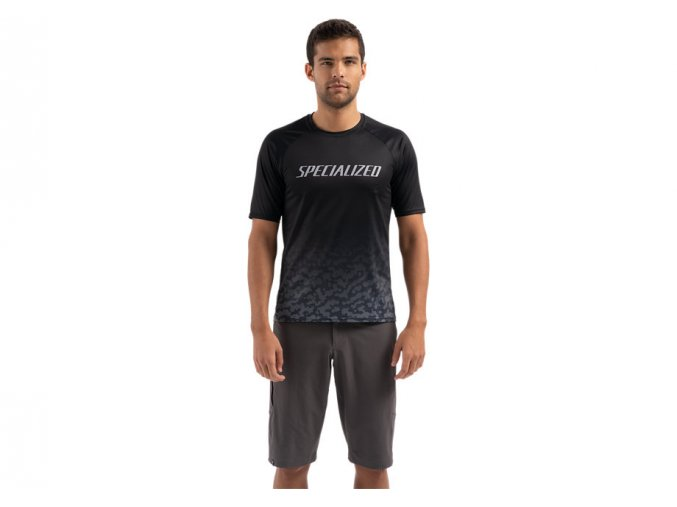 Specialized Enduro Air Jersey Blk 2020