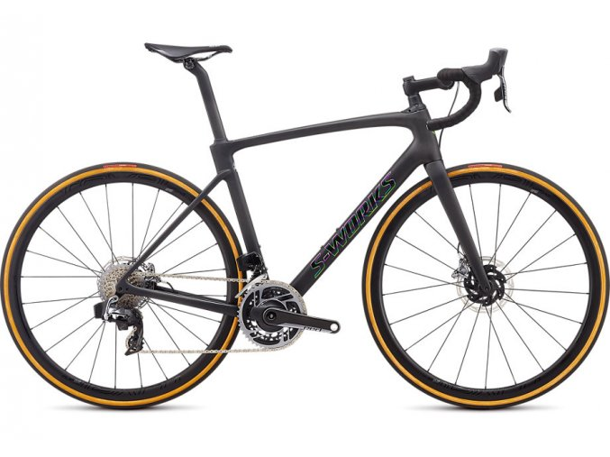 Specialized S-Works Roubaix AXS 2020
