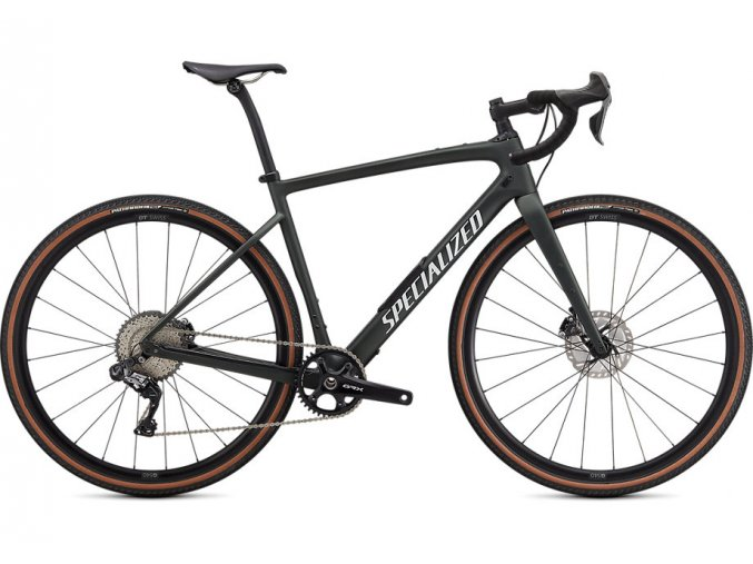 Specialized Diverge Expert 2021