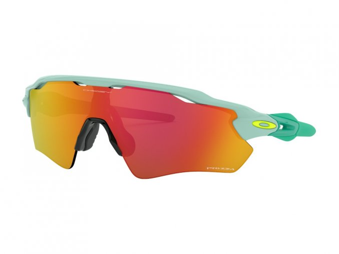 Oakley Radar EV Path Arctic Surf/Prizm Ruby