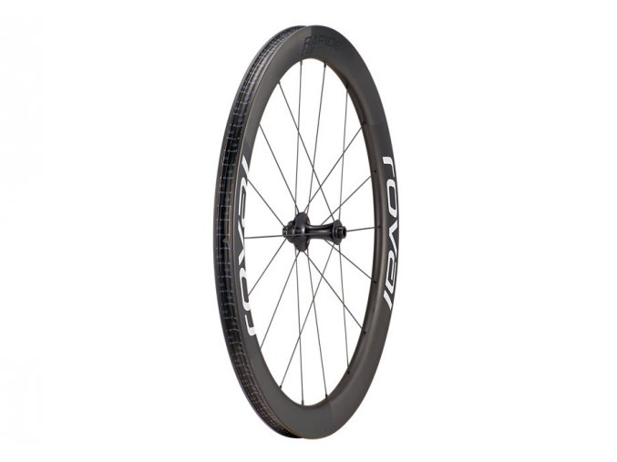 Specialized Roval Rapide CLX - Front
