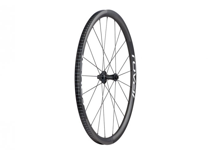 Specialized Roval Alpinist CLX - Front