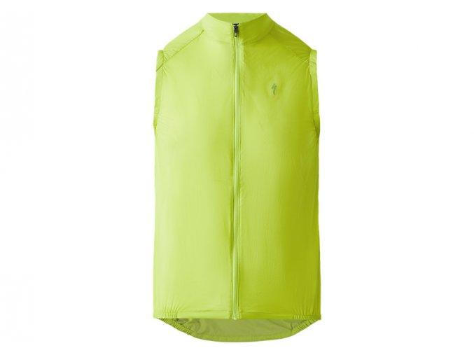 Specialized Deflect Wind Vest Hyperviz