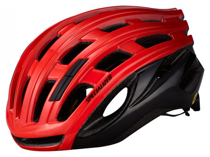 Specialized Propero III ANGi Mips Rocket Red