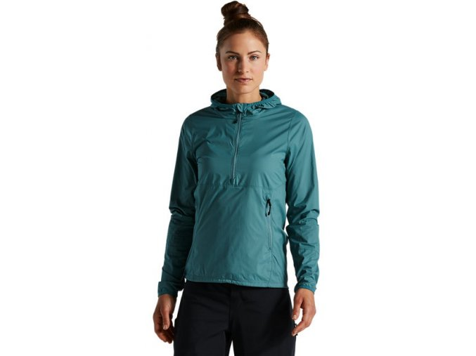 64421 861 APP TRAIL SERIES WIND JACKET WMN DSTTUR S HERO PLP
