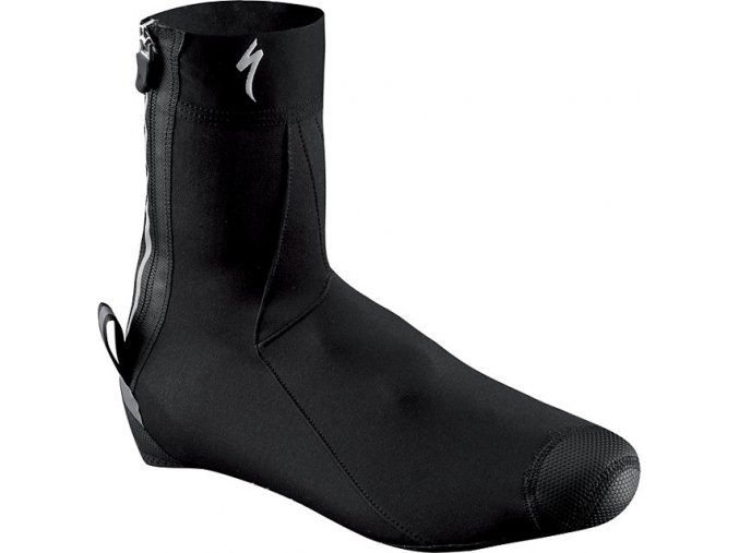 Specialized Deflect Pro Shoe Covers Black