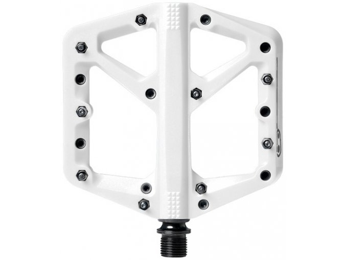 Crankbrothers Stamp 1 Large White