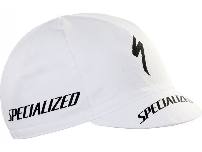 Specialized Cycling Cap White