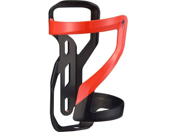 Specialized Zee Cage II Rt Composite Black/Red