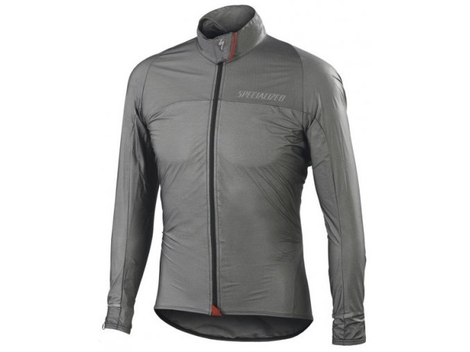 Specialized Deflect SL Pro Rain Jacket Grey