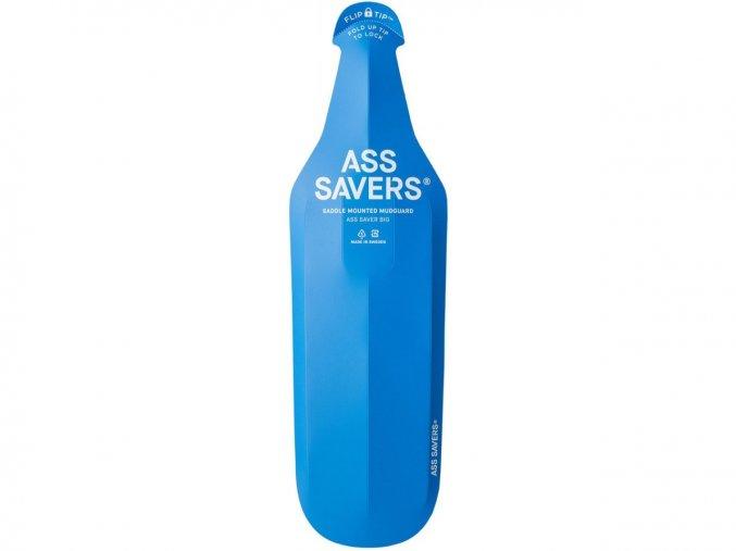 ASS SAVERS Big Mudguard blue universal 60174 291875 1572005491