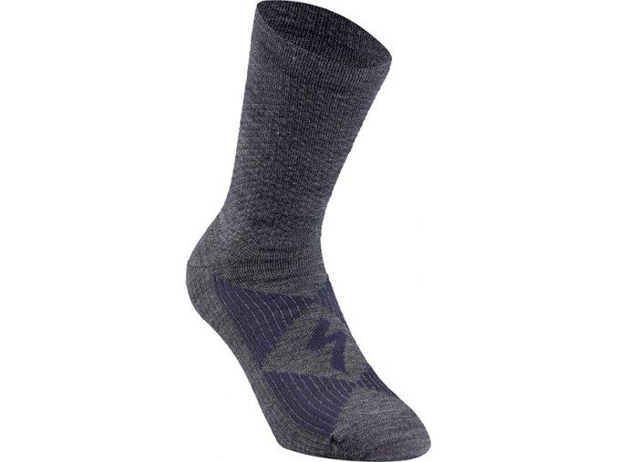 Specialized Merino Wool Socks Grey