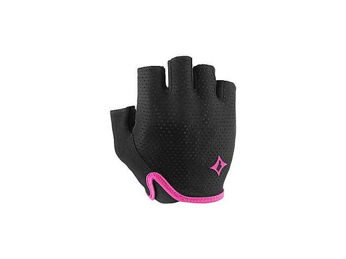 Specialized Grail Black/Pink