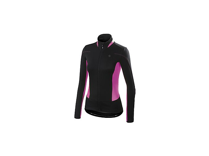Specialized Element Rbx Sport Wmn Jacket Black/Neon Pink