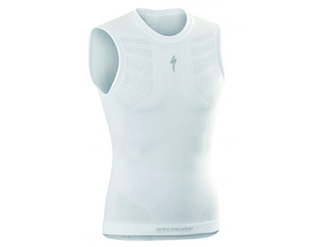 Specialized Underwear Seamless Slvls White