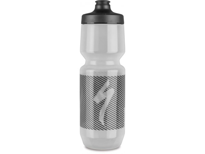 Specialized Purist Watergate  Translucent S-logo