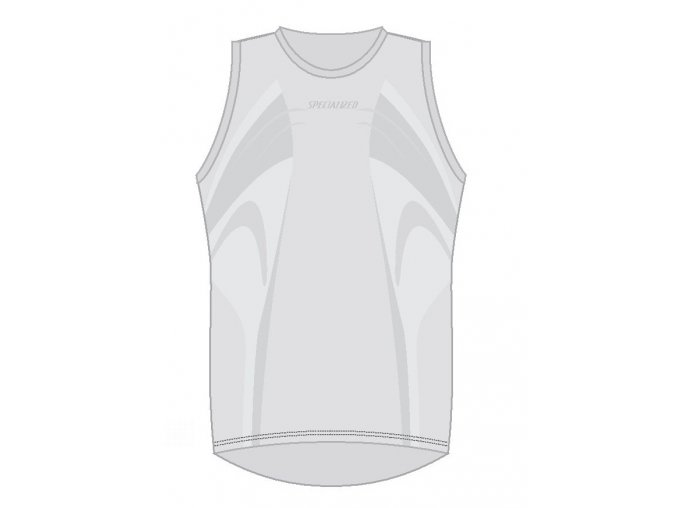 Specialized Underwear SLS Jersey Wht