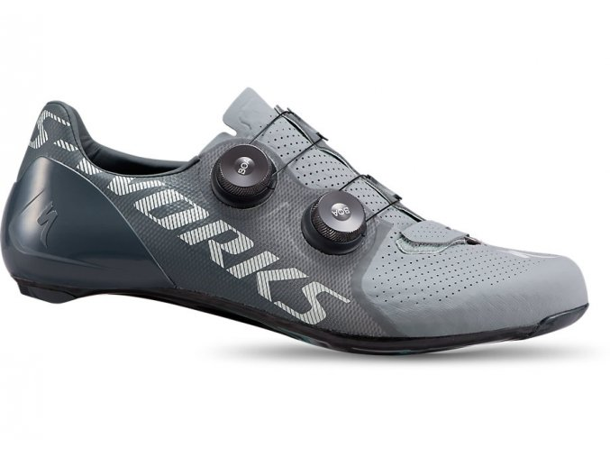 61021 024 SHOE SW 7 RD SHOE CLGRY SLT 44 HERO