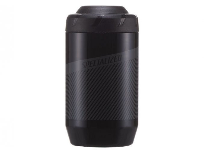 44021 160 BTL KEG STORAGE VESSEL BLK GRY STRIPE HERO