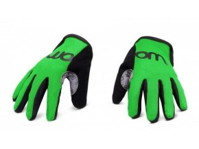 woom GLOVES 4 front green 1920x (2)