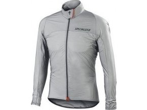 Specialized Deflect SL Pro Rain Jacket Light Grey