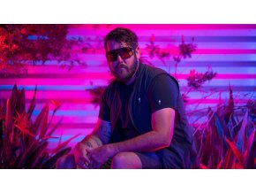 64421 650 APP RACE SERIES RAIN JACKET MEN BLK M PLP HERO