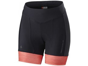 Specialized Rbx Comp Shorty Wmn Blk/Crl