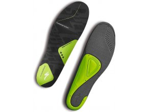 Specialized Footbed +++  Green