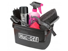 45637 muc off 8in1 bike cleaning kit