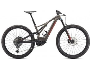 Specialized Turbo Levo Expert Carbon 2021  Gunmetal/Redwood/Black
