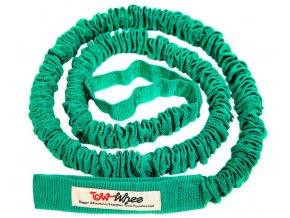 TowWhee Tažné lano  Green