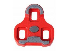 Look Keo grip red 75091.1551220509