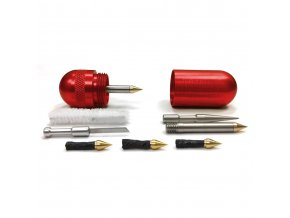 dynaplug micro pro kit red opened