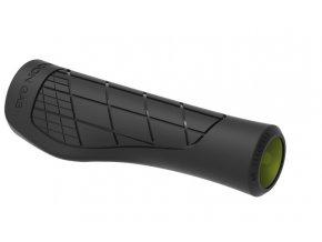 Ergon GA3 Single Twist Shift  Black