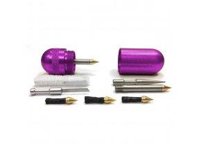 dynaplug micro pro kit purple opened