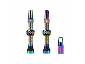 muc off tubeless ventilset tubeless valve kit 1