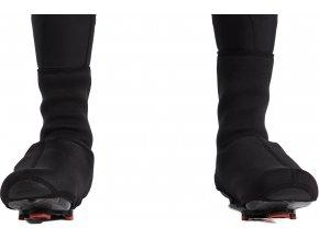 Specialized Neoprene Shoe Cover  Black