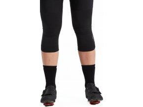 Specialized Seamless Knee Warmers  Black