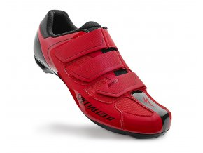 Specialized Road Sport Red