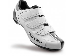 Specialized Road Sport Wht/Blk