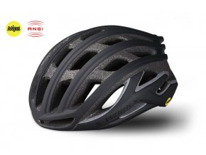 Specialized S-Works Prevail II ANGi Mips Blk
