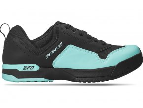 Specialized 2FO Cliplite Lace Wmn Turq