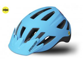 Specialized Shuffle Led Child Mips Blue