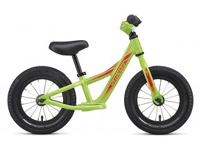 Specialized Hotwalk 2018  Monster Green/Nordic Red