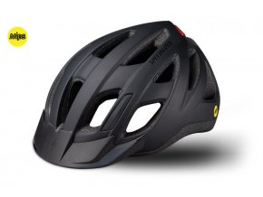 Specialized Centro Led Mips Black