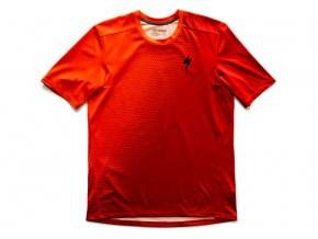 Specialized Enduro Jersey Red 2019