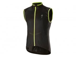 Specialized Deflect Comp Vest Blk