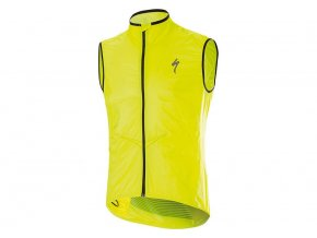 Specialized Deflect Comp Vest Neon