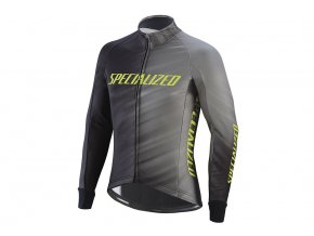 Specialized Element Rbx Comp Logo Grey/Yellow