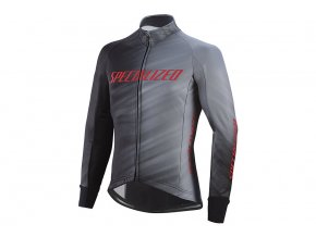 Specialized Element Rbx Comp Logo Grey/Blk/Red
